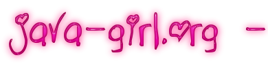 java-girl.org – sole girl on treadmill,  pop culture, and gossip